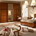 Camelgroup itališki klasikiniai baldai Torriani Walnut (21)