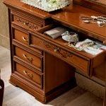 Camelgroup itališki klasikiniai baldai Torriani Walnut (23)
