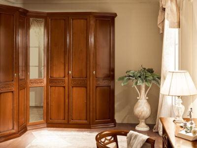 Camelgroup itališki klasikiniai baldai Torriani Walnut (26)