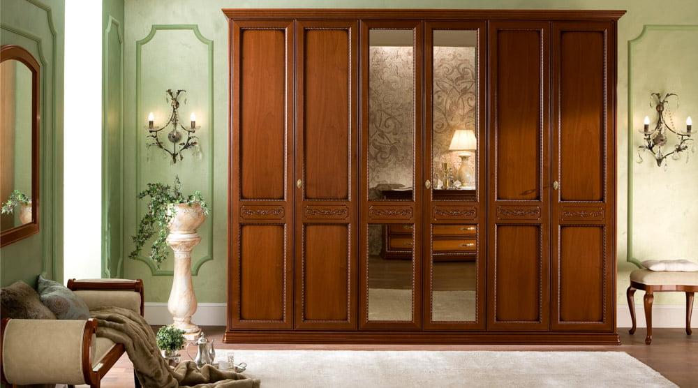 Camelgroup itališki klasikiniai baldai Torriani Walnut (27)
