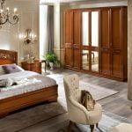 Camelgroup itališki klasikiniai baldai Torriani Walnut (3)
