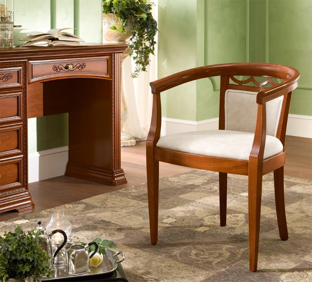 Camelgroup itališki klasikiniai baldai Torriani Walnut (38)