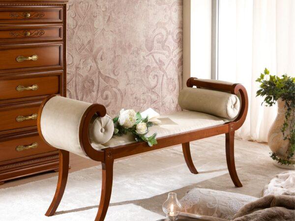 Camelgroup itališki klasikiniai baldai Torriani Walnut (39)