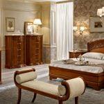 Camelgroup itališki klasikiniai baldai Torriani Walnut (4)