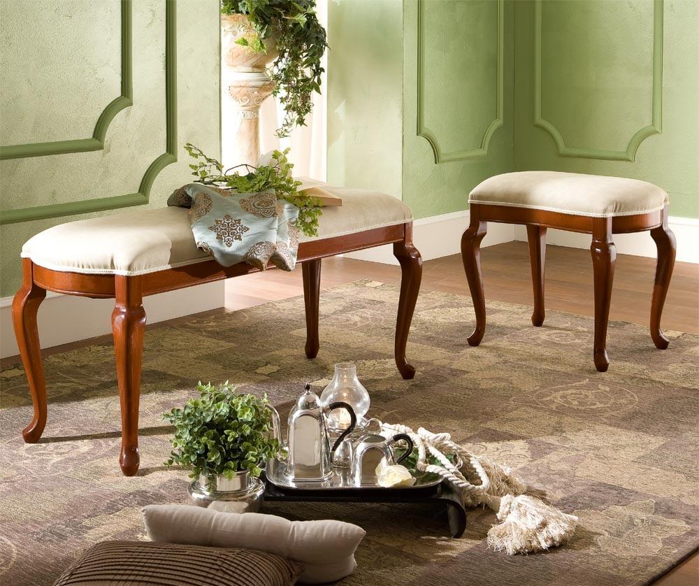 Camelgroup itališki klasikiniai baldai Torriani Walnut (40)