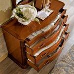 Camelgroup itališki klasikiniai baldai Torriani Walnut (8)