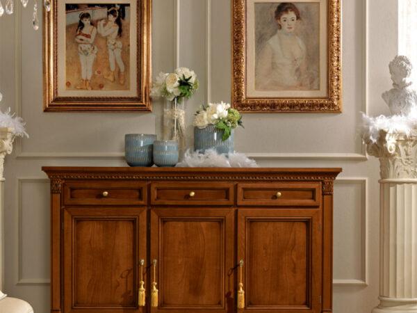 Camelgroup itališki klasikiniai baldai Treviso Cherry (10)