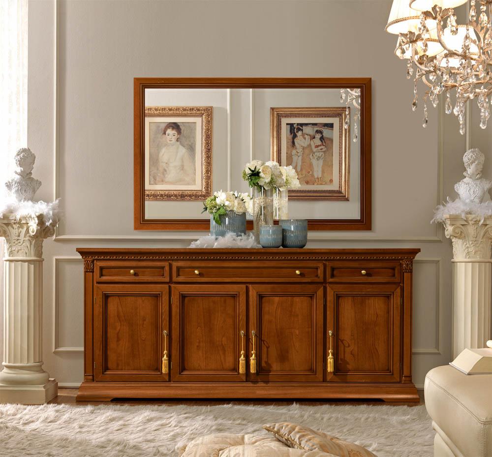 Camelgroup itališki klasikiniai baldai Treviso Cherry (12)