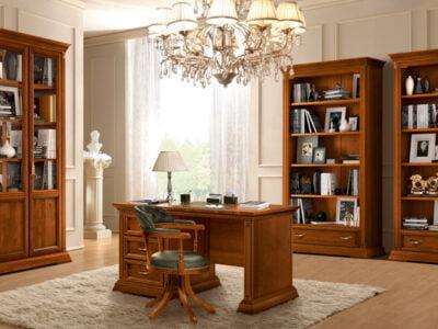 Camelgroup itališki klasikiniai baldai Treviso Cherry (16)