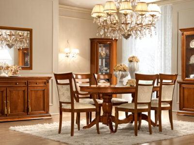Camelgroup itališki klasikiniai baldai Treviso Cherry (2)