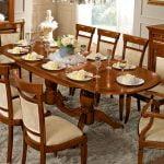 Camelgroup itališki klasikiniai baldai Treviso Cherry (6)