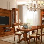 Camelgroup itališki klasikiniai baldai Treviso Cherry (9)