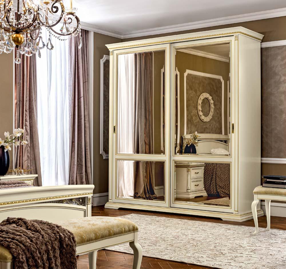 Camelgroup itališki klasikiniai baldai Treviso Night (9)