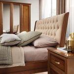 Camelgroup itališki klasikiniai miegamojo baldai Gioto Night (10)