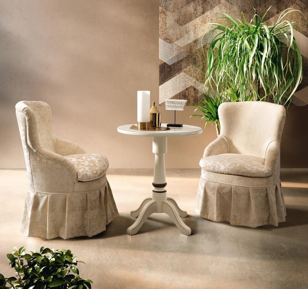 Camelgroup itališki klasikiniai miegamojo baldai Gioto Night (16)