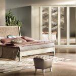 Camelgroup itališki klasikiniai miegamojo baldai Gioto Night (17)