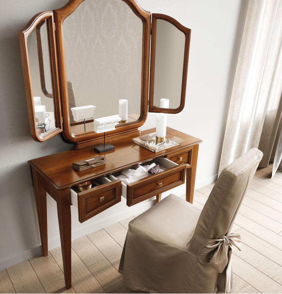 Camelgroup itališki klasikiniai miegamojo baldai Gioto Night (18)