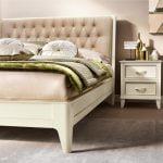 Camelgroup itališki klasikiniai miegamojo baldai Gioto Night (7)