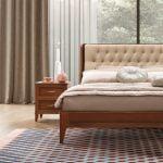 Camelgroup itališki klasikiniai miegamojo baldai Gioto Night (8)