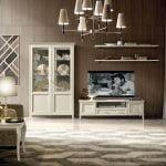 Camelgroup itališki klasikiniai svetainės baldai Giotto Day (10)