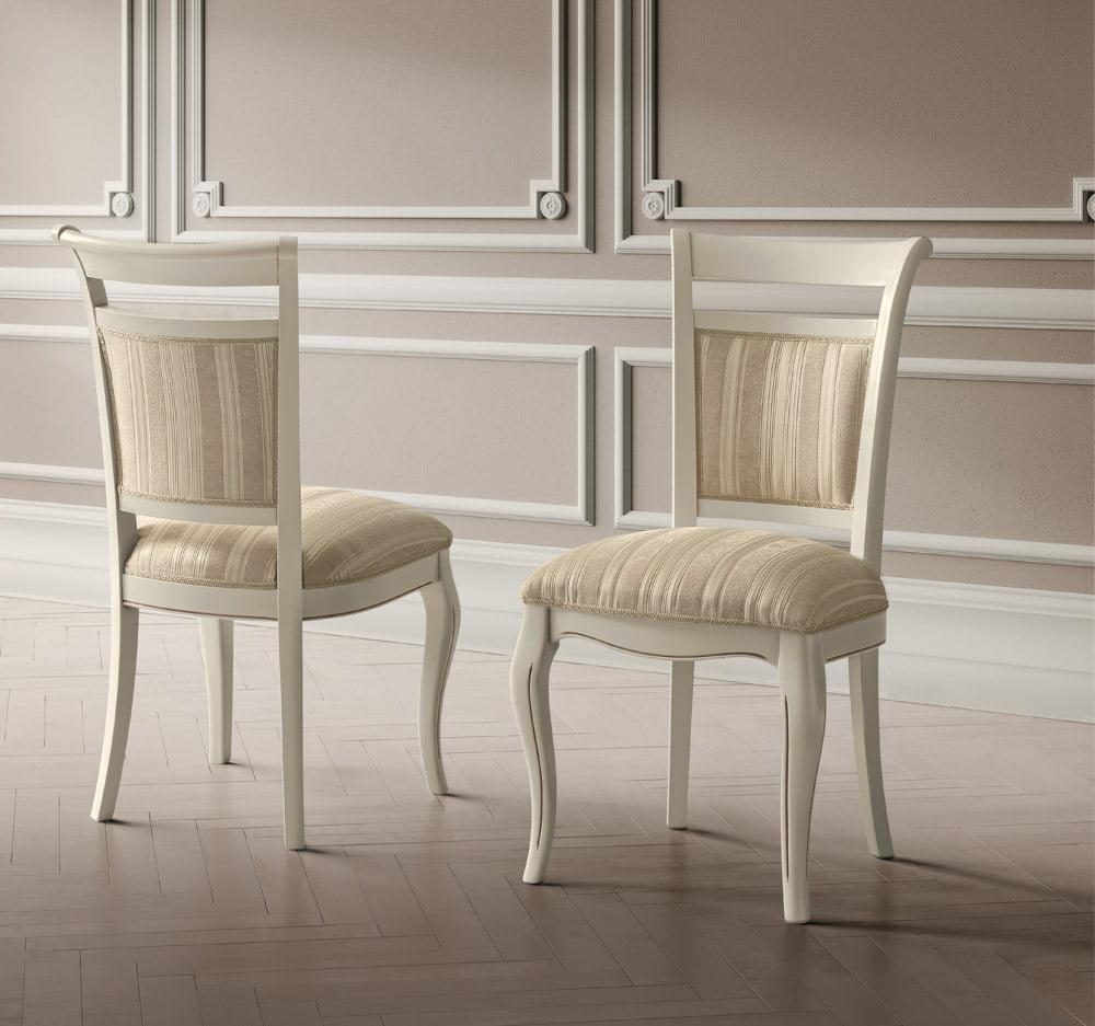 Camelgroup itališki klasikiniai svetainės baldai Giotto Day (17)