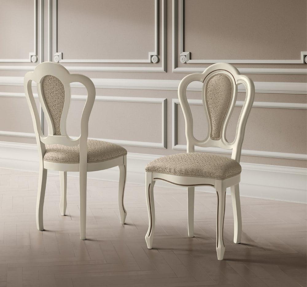 Camelgroup itališki klasikiniai svetainės baldai Giotto Day (19)