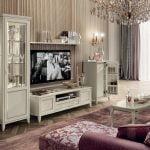 Camelgroup itališki klasikiniai svetainės baldai Giotto Day (8)