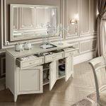 Camelgroup itališki klasikiniai svetainės baldai Giotto Day (9)