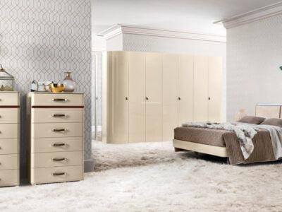Camelgroup itališki miegamojo baldai (1)