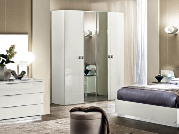Camelgroup itališki miegamojo baldai Onda Night spinta