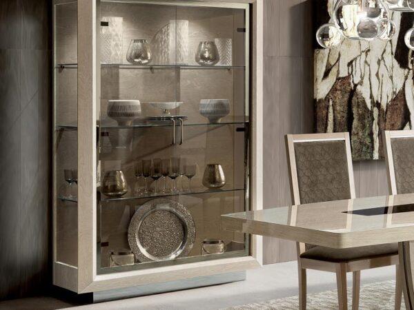 Camelgroup itališki svetainės baldai Elite Day Sabbia indauja