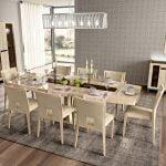 Camelgroup itališki svetainės ir valgomojo baldai Ambra Day (4)