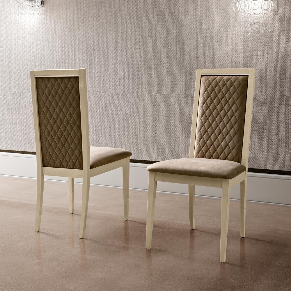 Camelgroup itališki svetainės ir valgomojo baldai Ambra Day kėdė (3)