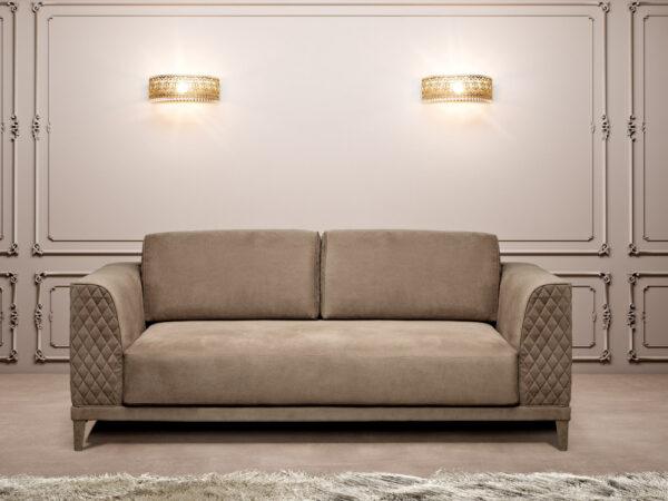 Camelgroup itališki svetainės ir valgomojo baldai Ambra Day sofa