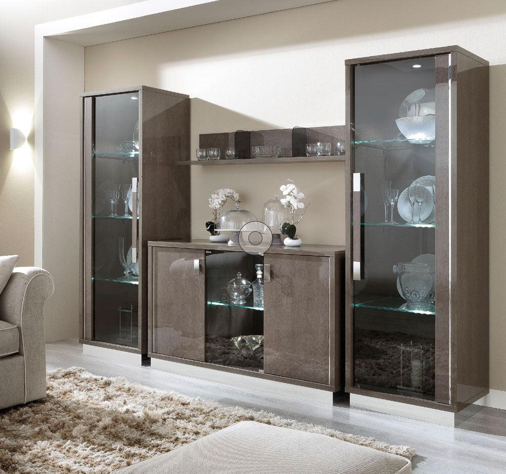 Camelgroup itališki svetainės ir valgomojo baldai Platinum Day (14)