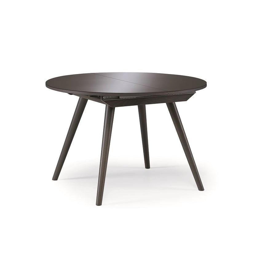 Italiski baldai Natisa apvalus valgomojo stalas Aris (1)