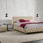 Prianera italiski miegamojo baldai lova boheme (17)