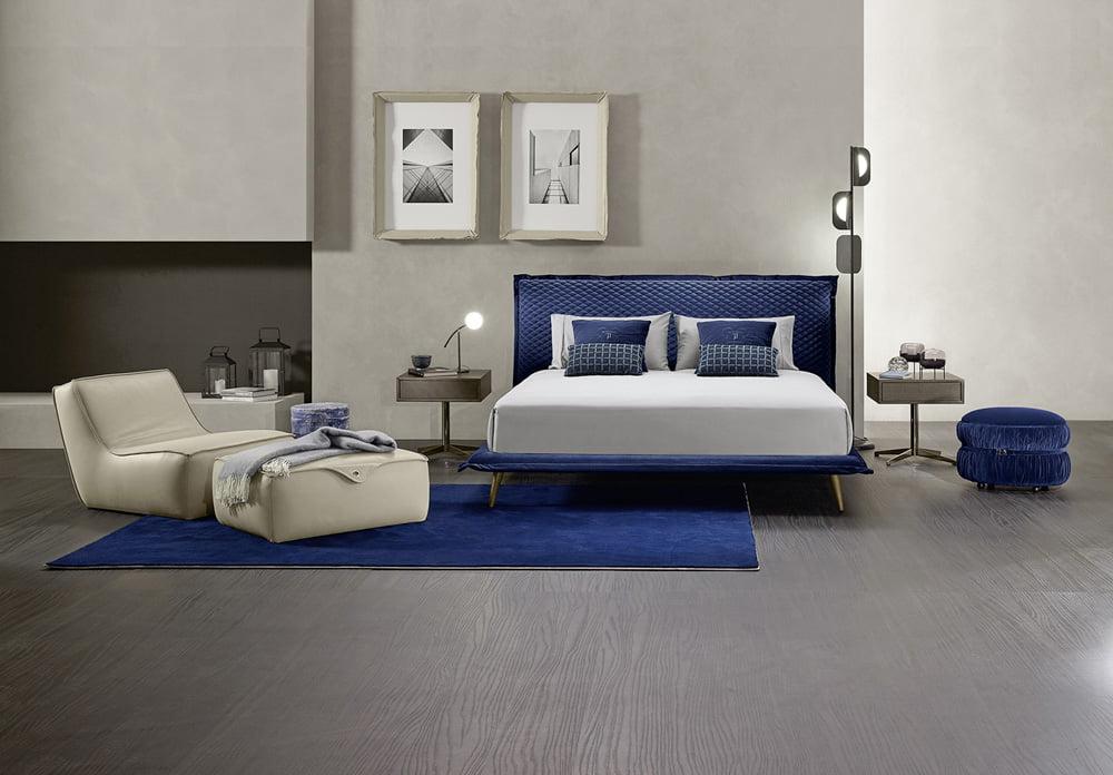 Prianera italiski miegamojo baldai lova cloud (3)