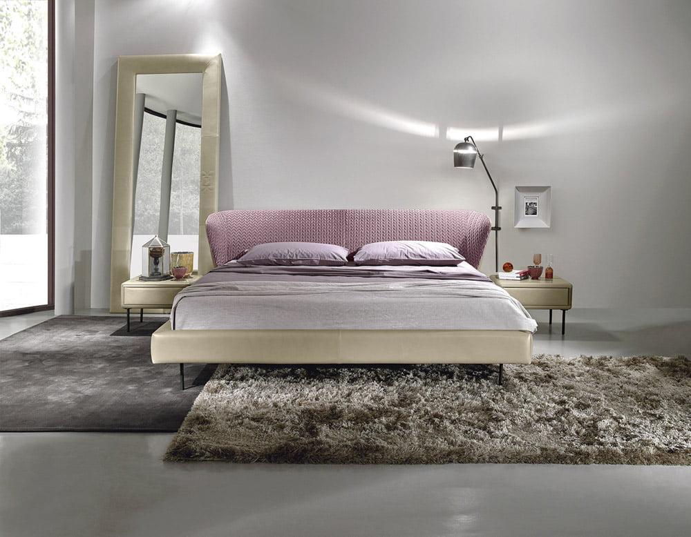 Prianera italiski miegamojo baldai lova medea (10)