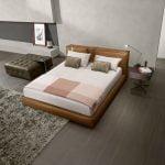 Prianera italiski miegamojo baldai lova opera (2)