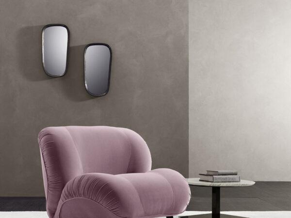Prianera italiski minksti baldai fotelis Dumbo (13)