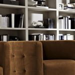 Prianera italiski minksti baldai fotelis Klab (2)