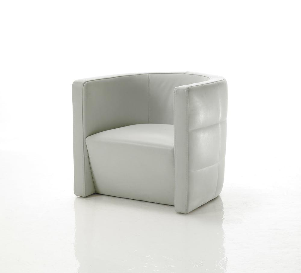Prianera italiski minksti baldai fotelis Loto (9)