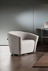Prianera italiski minksti baldai fotelis alice (3)