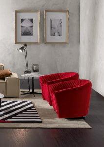 Prianera italiski minksti baldai fotelis alice (32)