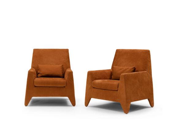 Prianera italiski minksti baldai fotelis mini-pook (2)