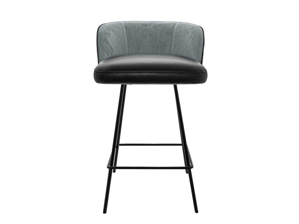 Vokiški baldai baro kėdė 2b_gaia-line-stool (1)