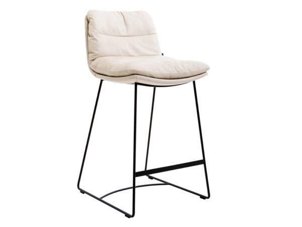 Vokiški baldai baro kėdė ARVA (3)