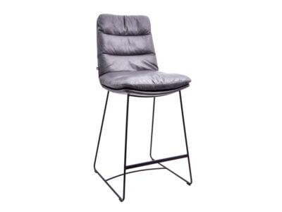Vokiški baldai baro kėdė ARVA be porankiu (2)
