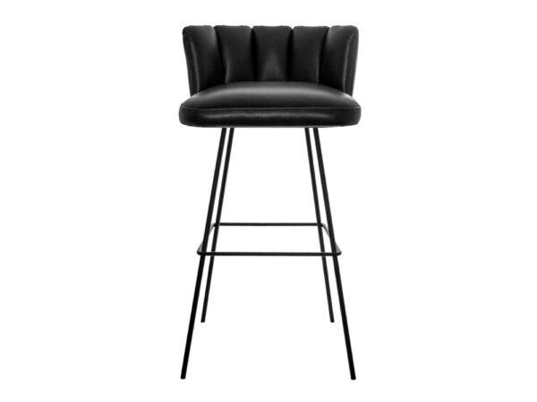 Vokiški baldai baro kėdė GAIA-Barstool (3)